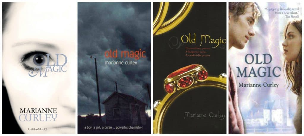 old-magic-covers-four