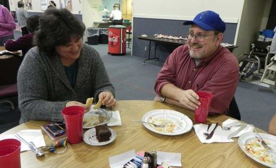 Claremore Church Hosts Free Weekly Meal